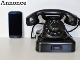 Internettet ændrer vores kontaktmuligheder