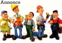 håndværkere